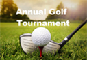 Annual Golf Tournament, Banquet, and Auction Image